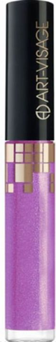 Art-Visage блеск для губ с блестками 3D Gloss, тон 207, 6,4 г046742Нежная, насыщенная цветом текстура легко наносится. Модный глянцевый блеск с блестками визуально увеличивает объем губ, придает им эффект влажного покрытия. Кисточка обеспечивает максимально объемное нанесение блеска.