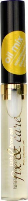 Art-Visage Масло-сыворотка для бровей и ресниц Рост и укрепление 5 г063060Укрепляющее масло для бровей и ресниц, способствуе росту.