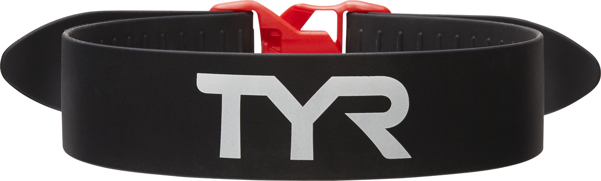 Фиксатор ног для плавания Tyr Rally Training Pull Strap, цвет: черный. LTAS tyr tyr carbon thin strap tri support bra