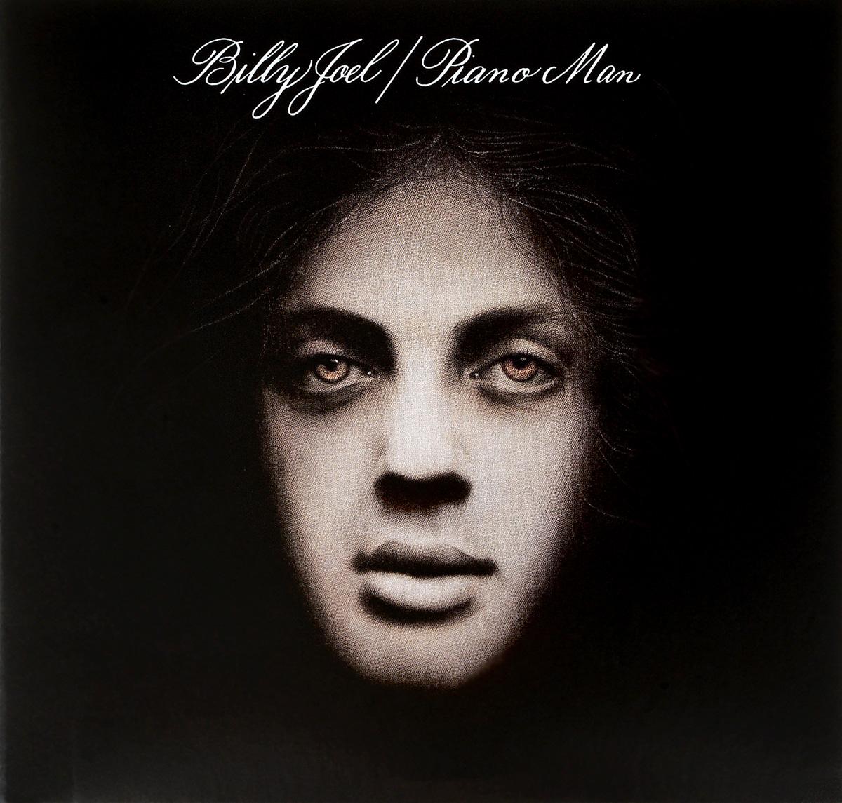 Billy Joel. Piano Man (2 CD)