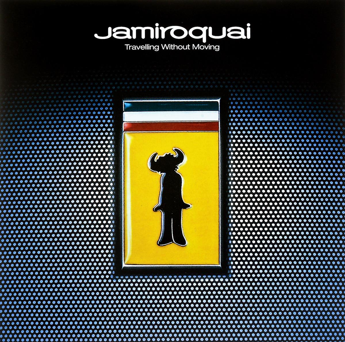 Jamiroquai Jamiroquai. Travelling Without Moving (2 LP) jamiroquai jamiroquai the return of the space cowboy 2 lp 180 gr