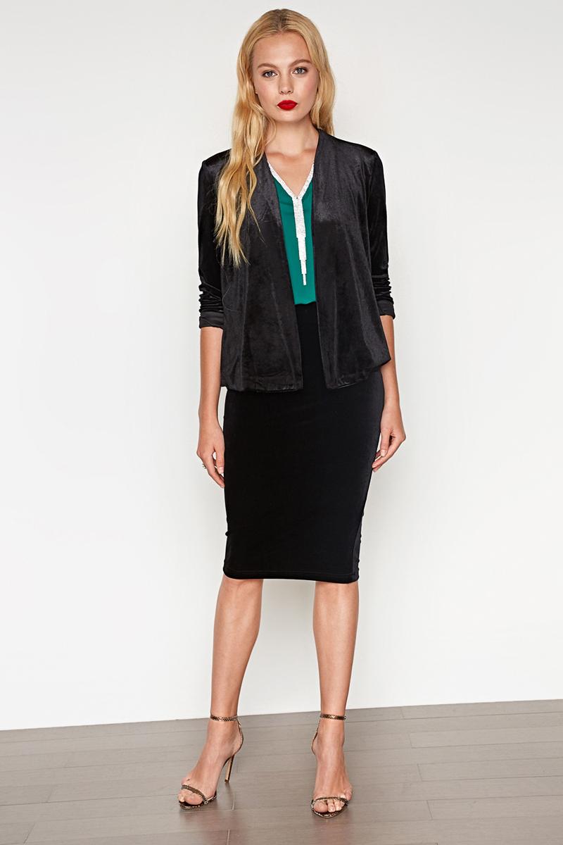 Блузка женская Concept Club Titane, цвет: зеленый. 10200270147_2300. Размер L (48) блузка женская concept club titane цвет зеленый 10200270147 2300 размер l 48