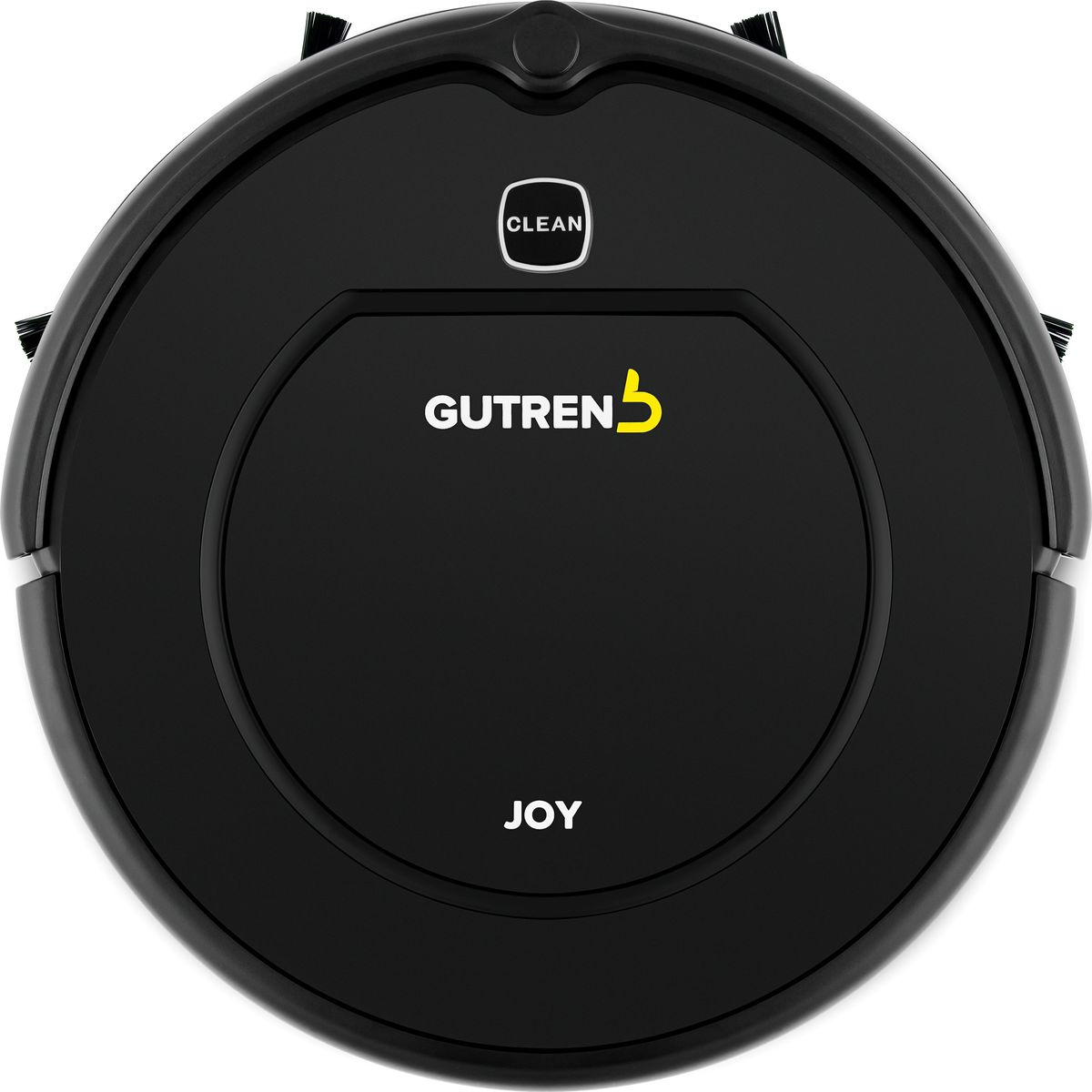 Gutrend Joy 95, Black робот-пылесосG95BРобот-пылесос Gutrend Joy 95 это обновление давно знакомой, ставшей бестселлером модели Joy 90.Сохранив все лучшее от предыдущей модели, производитель усилил новинку более мощным аккумулятором и обновил ПО до последней версии. Теперь ваш робот будет еще более производительным.Одна из ключевых особенностей данной модели – это максимальная простота в использовании. Вам не придется подолгу разбираться в настройках – все управление сводится к нажатию одной кнопки. Остальное робот сделает сам и вернется на базу для подзарядки.Робот-пылесос очень компактен (30 см в диаметре и 7,5 см в высоту) имеет небольшой вес (1,8 кг), что обеспечивает отличную проходимость и маневренность. Литий-ионный аккумулятор повышенной емкости (2600 mAh) позволяет роботу убирать помещения общей площадью 120 м2 непрерывно в течение 110 мин.Данная модель имеет вместительный пылесборник (0.6 л), что позволяет намного реже обслуживать робота. Пылесборник предусматривает две ступени фильтрации: сетчатый фильтр для крупного мусора и HEPA-фильтр для удержания мельчайших частиц пыли. Воздух в квартире останется чистым! Gutrend Joy 95 отличается низким уровнем шума, который не превышает 50 дБ.Важным преимуществом семейства Joy 95 является принцип открытой архитектуры. Такой подход позволит вам улучшить возможности робота-пылесоса необходимыми именно вам функциями, не переплачивая за избыточные потребительские свойства.Емкость аккумулятора: 2600 мАчВремя зарядки: 300 минутПреодолимая высота: 12 ммКак выбрать робот-пылесос. Статья OZON Гид