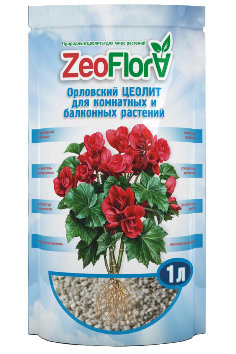 Почвоулучшитель для растений ZeoFlora Бегония, 1 л4660013880127Почвоулучшитель ZeoFlora Бегония предназначен для выращивания фиалки, примулы,фуксии, цикламена, бальзамина и других корневищных и клубневых комнатных растений.ZeoFlora Бегония -природный почвоулучшитель, стимулятор роста растений,корнеобразователь, источник кремния и необходимых растению микро- и макроэлементов(калий, кальций, магний, бор, цинк, марганец, молибден и др.) в доступных растению формах.Продукт создан на основе мягких природных цеолитов Хотынецкого месторождения (Орловскиецеолиты). ЦеоФлора - эффективная добавка в основной грунт, оказывает комплексное воздействие напочву, формируя её плодородие, обеспечивает эффективное выращивание различныхцветочных культур с минимальными затратами на удобрения и полив, увеличением количествабутонов, получением цветочной продукции более высокого качества.Назначение: - Улучшение приживаемости растений при их посадке и пересадке. - Размножение растений семенами и вегетативно.- Регуляция влагоёмкости почвы, сокращение частоты полива. - Снабжение цветочных культур необходимыми им кремнием, калием и другими микро- имакроэлементами в доступной для растений форме.- Сохранение и удержание воды в течение длительного времени, постепенное и постоянноеснабжение растений водой по мере необходимости. - Снижение развития патогенной микрофлоры в почвосмеси и снижение токсичности грунтов.- Удержание питательных веществ в почвосмеси за счёт уменьшения их вымывания.Увеличение продолжительности действия удобрений (пролонгированный эффект) исокращение их количества при внесении. - Снижение кислотности грунта и улучшение его структуры. Эффекты:- Увеличение выживаемости, стрессоустойчивости и устойчивости к неблагоприятнымусловиям. - Ускорение роста и развития растений. Возможность более раннего и качественного цветения.- Увеличение корневой массы растений, укрепление скелетной структуры растений за счётснабжения растений доступными кремнием, микро- и макроэлементами. - Улучшение