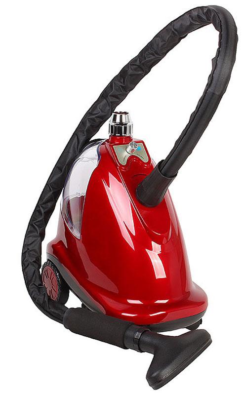 Grand Master GM-A900, Red отпариватель пароочиститель grand master gm j205t желтый 1750вт 380589