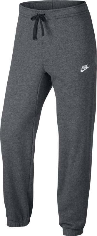 Брюки спортивные мужские Nike Nsw Pant Cf Ft Club, цвет: серый. 806676-071. Размер L (50/52)