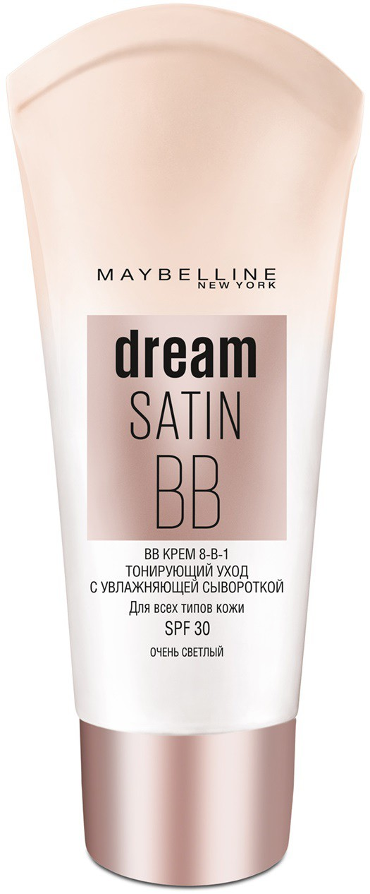 Maybelline New York BB Крем