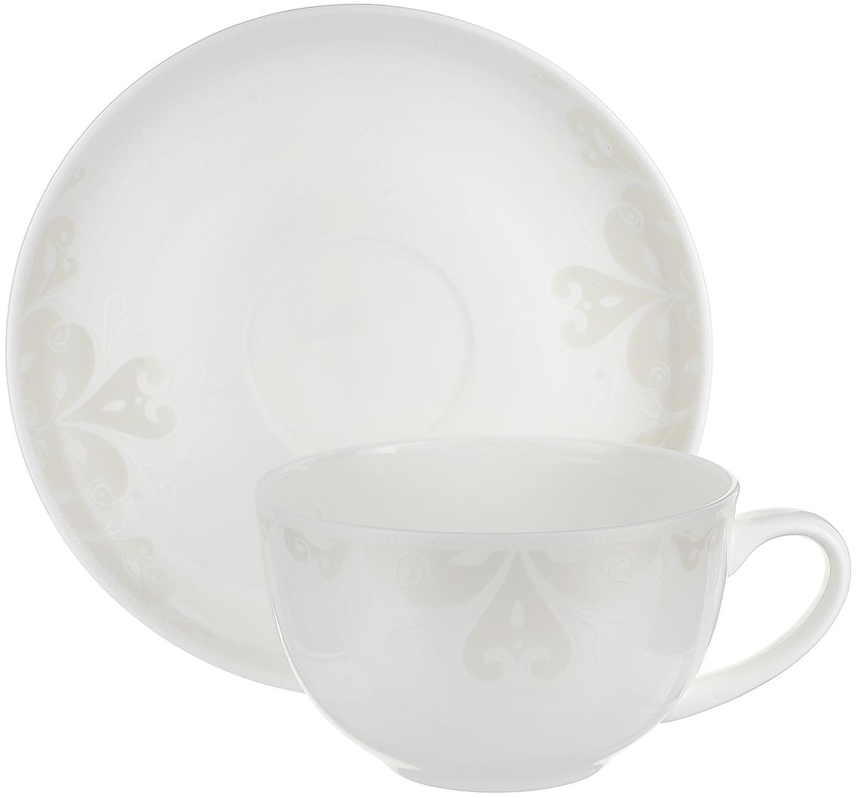Чайная пара Royal Aurel Грация, 2 предмета