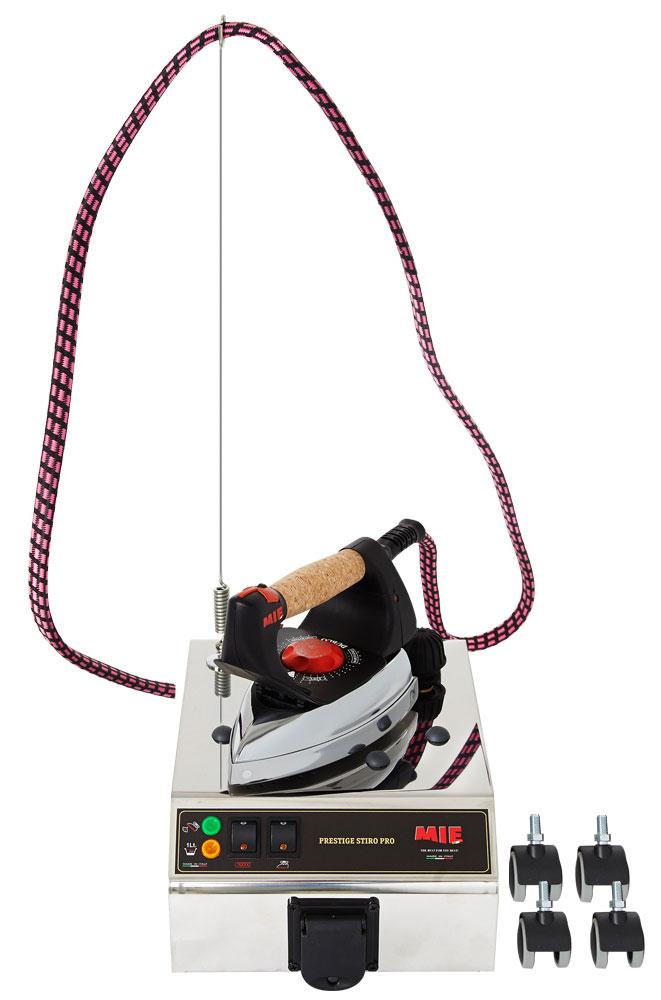 MIE Stiro Pro Inox парогенератор - Гладильные системы