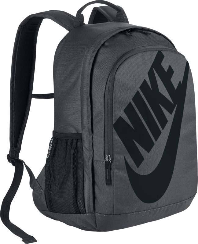 Рюкзак Nike Backpack, цвет: серый. BA5217-021 nike рюкзак kobe mamba xi backpack