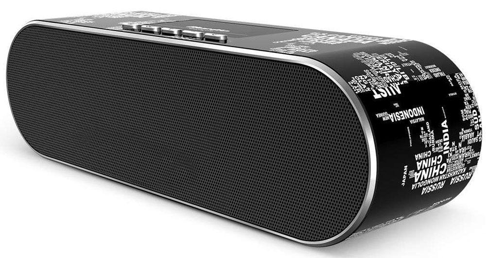 Bluedio AS-BT беспроводная колонка - Портативная акустика
