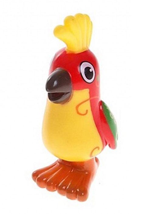 Играем вместе Игрушка для купания 38 попугаев