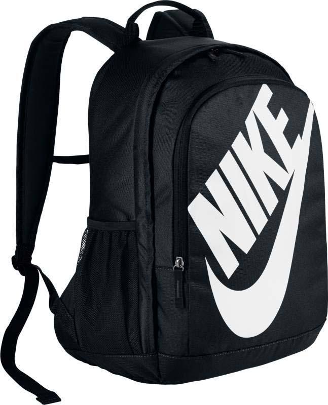 Рюкзак мужской Nike Backpack, цвет: черный. BA5217-010 nike рюкзак kobe mamba xi backpack