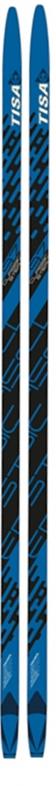 Беговые лыжи Tisa Classic Step JR, 130 см. N91917 беговые лыжи larsen racer step