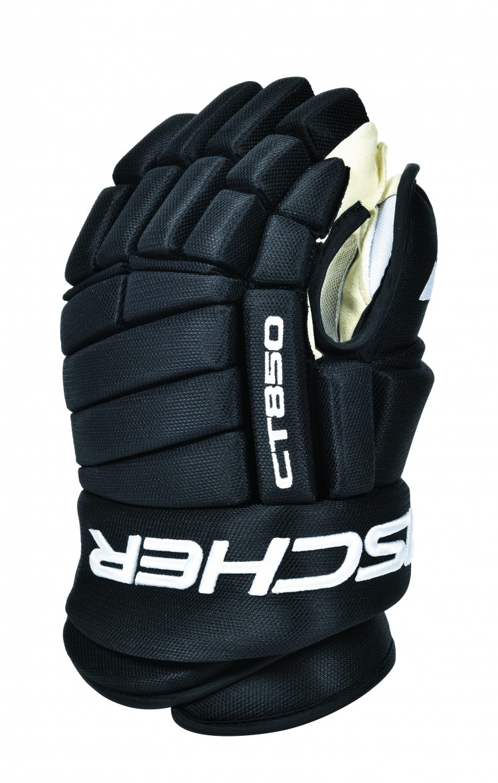 Перчатки хоккейные Fischer