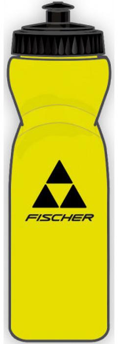 Фляжка Fischer, 800 мл. Z10217Z10217Фляжка изготовлена из пищевого пластика желтого цвета, который не впитывает запахи, хорошо моется.Широкое горлышко облегчает наполнение фляжки жидкостью. На крышке имеется удобный клапан, который закрывается колпачком. Фляжка безопасна для продуктов питания.Фляжка для воды Fischer подойдет для:- для питья во время тренировок (лыжи, бег, фитнес, скандинавская ходьба),- для питья в тренажерном зале.