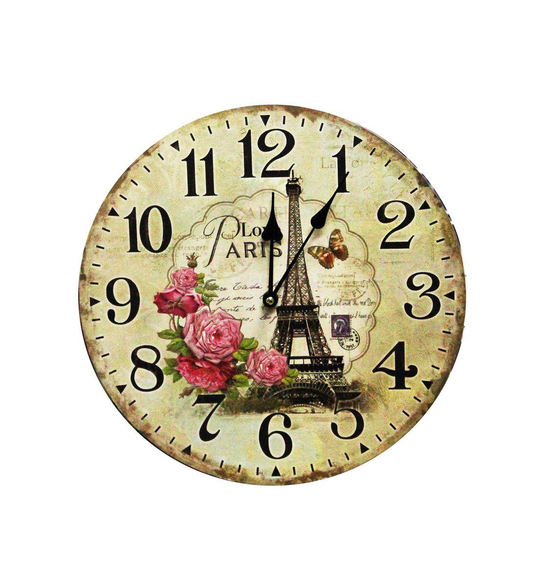Настенные часы Arte Nuevo, 34 см. 14BD3400114BD34001