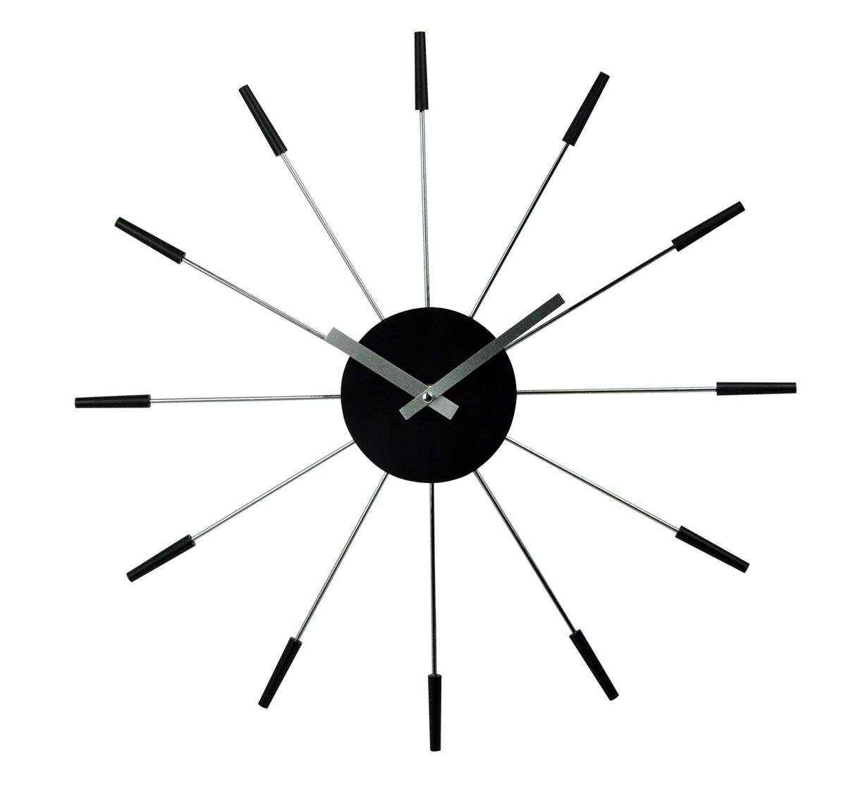 Часы настенные Arte Nuevo, диаметр 40 см. EG7021