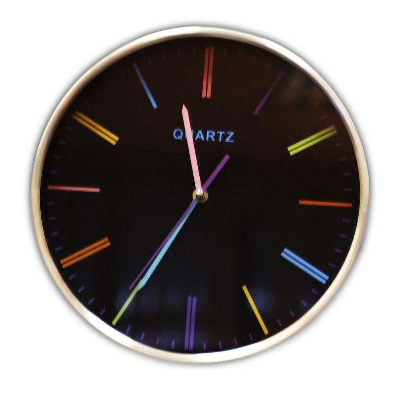 Настенные часы Arte Nuevo, 30 см. EG7764B-CU79/1EG7764B-CU79/1