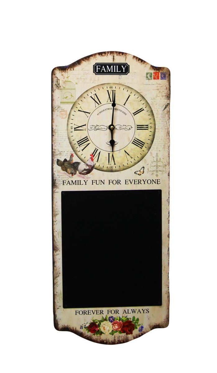 Настенные часы Arte Nuevo, 25,5 х 64 х 4,5 см. 14AL027-114AL027-1