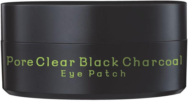 PurehealS Pore Clear Black Charcoal Eye Patch Черные гидрогелевые патчи с древесным углем, 100 млpurBL23Разработаны специально для тусклой и атоничной кожи. Благодаря свойству черного угля, патчи эффективно вытягивают все токсины и загрязнения, снимают отечность и подтягивают кожу. Благодаря активным ингредиентам таким как Экстракт винограда Vitis Vinifera, экстракт семян кофе Arabica и экстракт зеленого чая, патчи не сушат кожу, а наоборот являются отличным увлажняющим средством. А Гидрогелевая основа еще лучше проводит полезные ингредиенты, тем самым обеспечивает гладкую текстуру и сияние вашей коже.