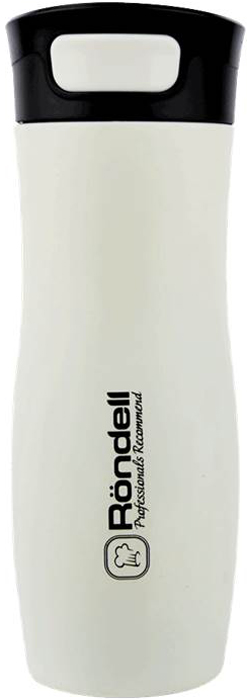 Термокружка Rondell Latte, 400 мл