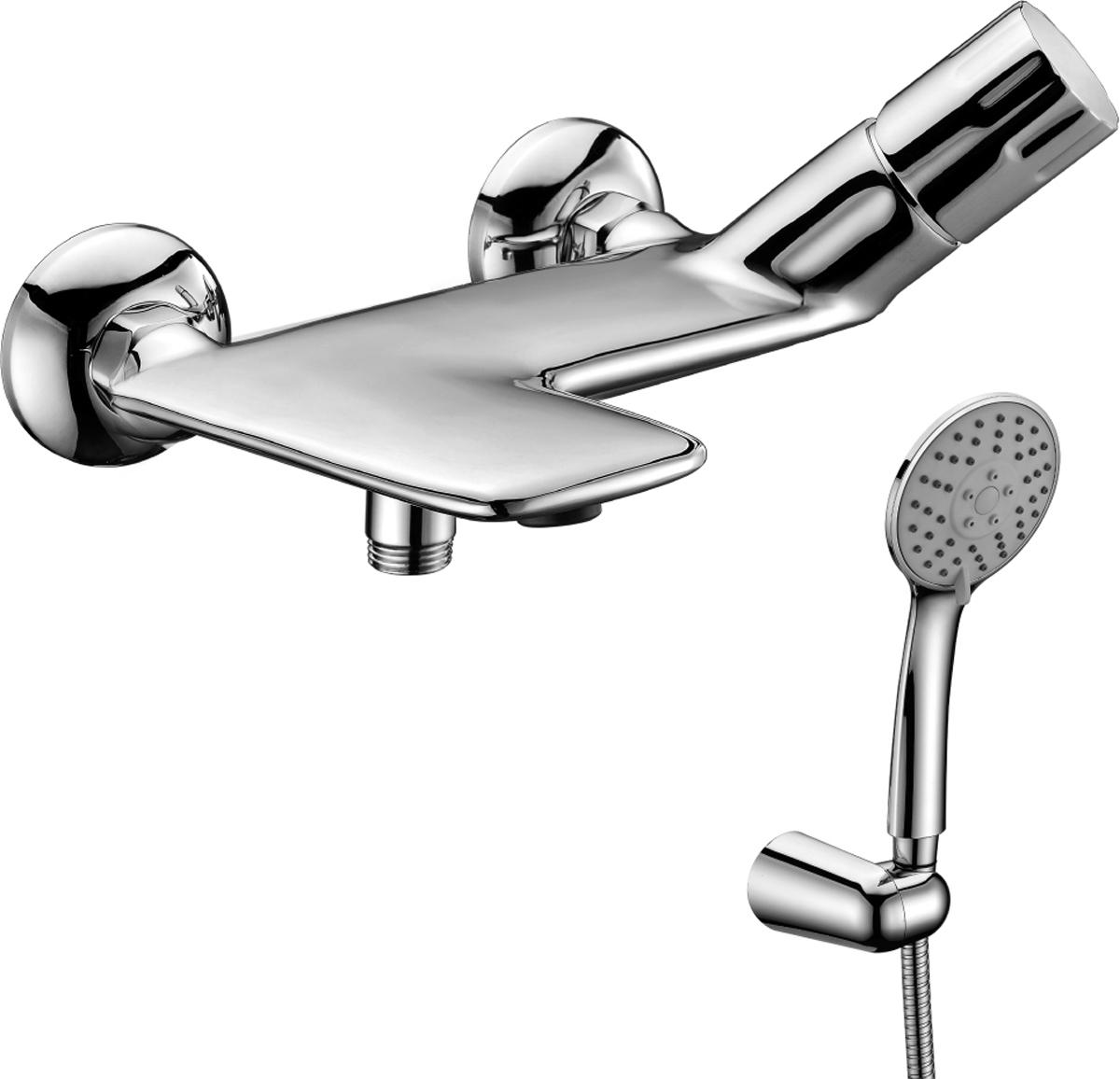Смеситель Lemark Wing LM5302C, для ванныLM5302CWING LM5302C.Смеситель для ванны с монолитным изливом.Комплектация:• аэратор• керамический картридж 35 мм• переключатель с функцией ручной фиксации• аксессуары в комплекте: шланг 1,5 м, настенное поворотное крепление, 3-функциональная лейка• металлическая рукояткаСмесители LEMARK рассчитаны на 30 лет комфортной эксплуатации.В них соединены современные технологии производства и продуманный конструктив. Установлены комплектующие от известных мировых производителей, являющихся лидерами в своих сегментах:• немецкие аэраторы Neoperl – устройства, регулирующие расход воды;• керамические картриджи и кран-буксы испанской фирмы Sedal.Вся продукция LEMARK устанавливается не только в частном секторе, но и с успехом эксплуатируется в офисах Hewlett-Packard, Walt Disney Studios Sony Pictures Releasing, Mail.ru Group, а также в новом терминале аэропорта «Толмачево» в Новосибирске.Сегодня на смесители LEMARK установлен беспрецедентный 10-летний период бесплатного сервисного обслуживания. Данное условие действует, даже если монтаж изделий производится покупателями cамостоятельно.Сервисная сеть насчитывает 90 гарантийных мастерских по России и странам СНГ.