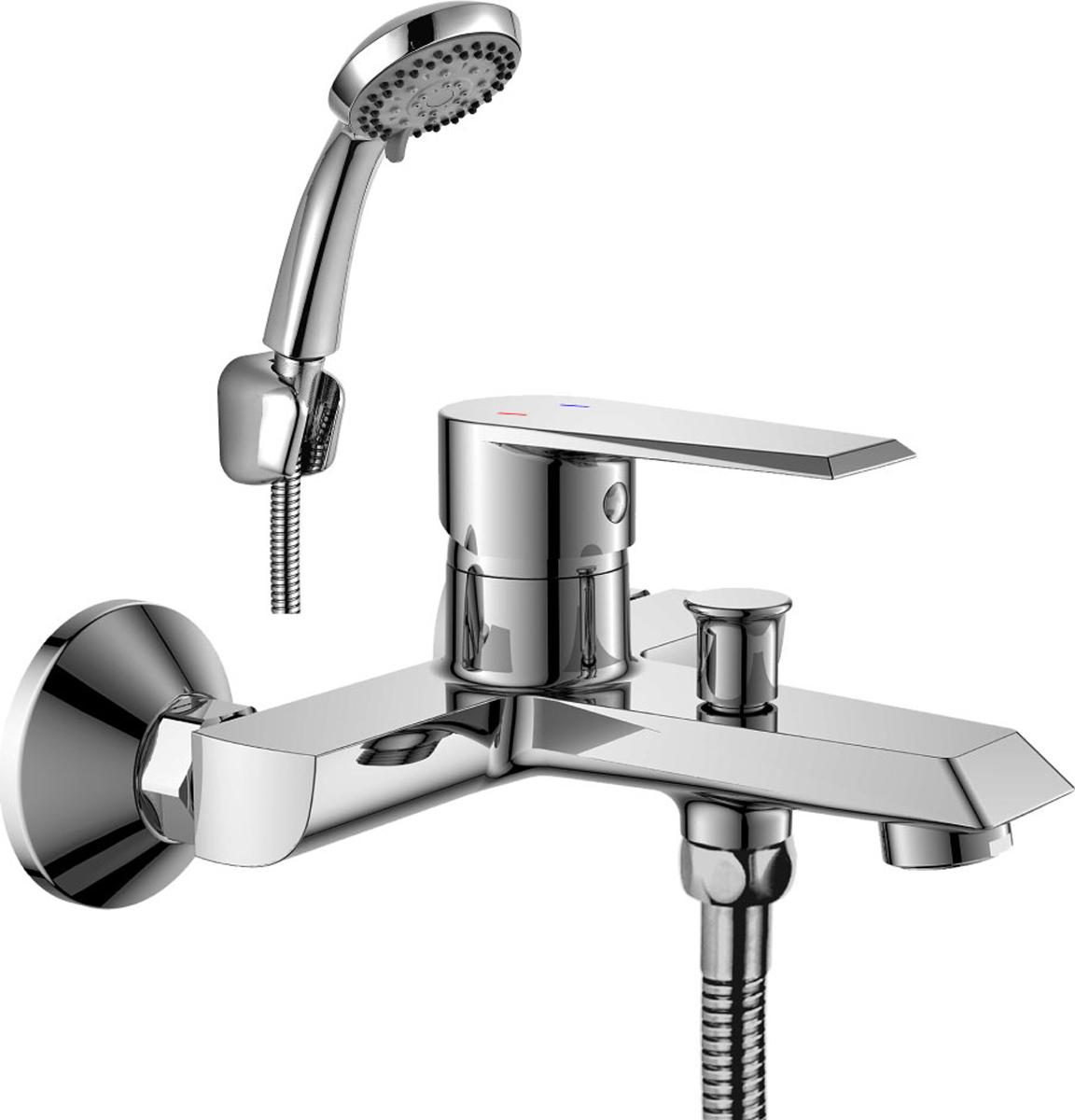 Смеситель Rossinka, для ванны. RS28-31RS28-31Смеситель для ванны с монолитным изливом Rossinka изготовлен высококачественного металла. Комплектация:Пластиковый аэратор с функцией легкой очистки; Керамический картридж 35 мм; Переключатель с керамическими пластинами; Аксессуары: (шланг 1,5 м, настенное крепление, 5-функциональная лейка с функцией легкой очистки); Присоединительная группа (эксцентрики с отражателями) для вертикального крепления; Металлическая рукоятка. Смесители Rossinka были разработаны российским институтом НИИ Сантехники, что позволило произвести продукт, максимально подходящий под условия эксплуатации в нашей стране (жесткая вода, частые перепады температуры и напора воды).НИИ Сантехники рекомендует установку смесителей Rossinka в жилых помещениях, в детских, лечебно-профилактических, дошкольных и школьных учреждениях.Наличие международного сертификата ISO 9001 гарантирует стабильность качества выпускаемой продукции.Сервисная сеть насчитывает 90 гарантийных мастерских по России и странам СНГ. Плановый срок службы смесителей 30 лет.Гарантия на корпус смесителя при условии использования в бытовых условиях 7 лет.