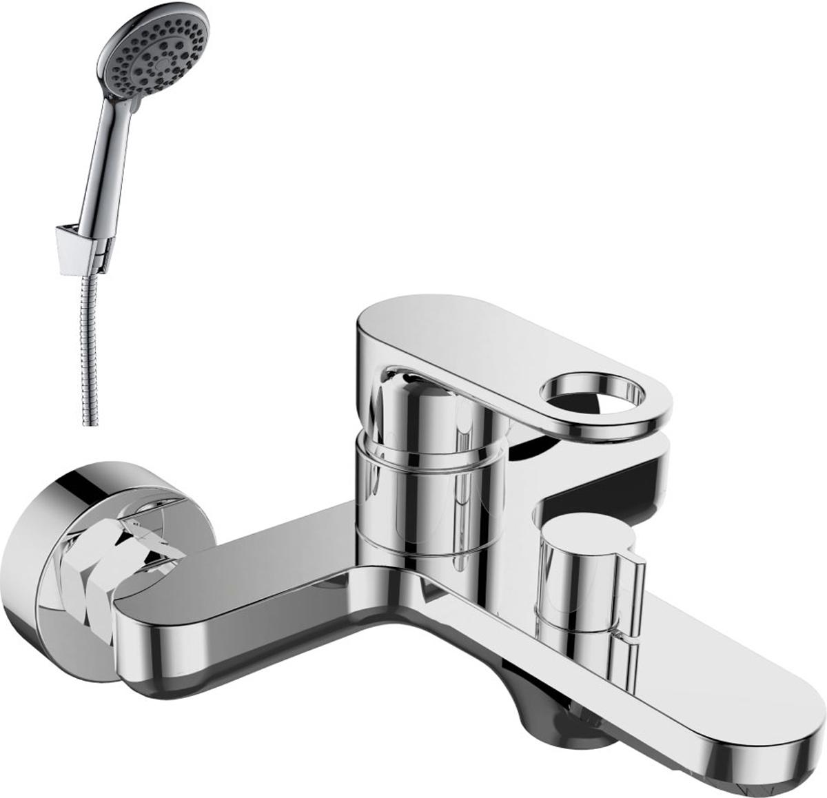 Смеситель Rossinka RS33-31, для ванныRS33-31RS33-31. Смеситель для ванны с монолитным изливом.Комплектация:• пластиковый аэратор с функцией легкой очистки• керамический картридж 35 мм• переключатель с керамическими пластинами• аксессуары в комплекте (шланг 1,5 м, 3-функциональная лейка с функцией легкой очистки, 2-х позиционный держатель для лейки)• присоединительная группа (эксцентрики с отражателями) для вертикального крепления• металлическая рукояткаСмесители Rossinka были разработаны российским институтом «НИИ Сантехники», что позволило произвести продукт, максимально подходящий под условия эксплуатации в нашей стране (жесткая вода, частые перепады температуры и напора воды).«НИИ Сантехники» рекомендует установку смесителей Rossinka в жилых помещениях, в детских, лечебно-профилактических, дошкольных и школьных учреждениях.Наличие международного сертификата ISO 9001 гарантирует стабильность качества выпускаемой продукции.Сервисная сеть насчитывает 90 гарантийных мастерских по России и странам СНГ.Плановый срок службы смесителей 30 лет.Гарантия на смесители 7 лет.