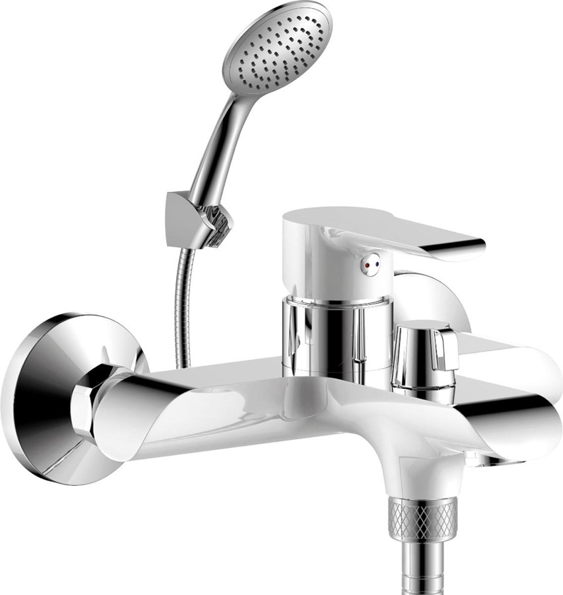 Смеситель Rossinka, для ванны. W35-31W35-31Смеситель для ванны с монолитным изливом Rossinka изготовлен высококачественного металла. Комплектация:Пластиковый аэратор с изменяемым углом подачи воды; Керамический картридж 35 мм; Переключатель с керамическими пластинами; Аксессуары: (шланг 1,5 м, настенное крепление, 1-функциональная лейка с функцией легкой очистки, 3-х позиционный держатель для лейки); Присоединительная группа (эксцентрики с отражателями) для вертикального крепления; Металлическая рукоятка. Смесители Rossinka были разработаны российским институтом НИИ Сантехники, что позволило произвести продукт, максимально подходящий под условия эксплуатации в нашей стране (жесткая вода, частые перепады температуры и напора воды).НИИ Сантехники рекомендует установку смесителей Rossinka в жилых помещениях, в детских, лечебно-профилактических, дошкольных и школьных учреждениях.Наличие международного сертификата ISO 9001 гарантирует стабильность качества выпускаемой продукции.Сервисная сеть насчитывает 90 гарантийных мастерских по России и странам СНГ. Плановый срок службы смесителей 30 лет.Гарантия на корпус смесителя при условии использования в бытовых условиях 7 лет.