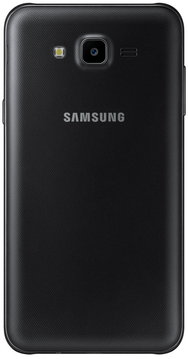 Samsung Galaxy J7 Neo, Black