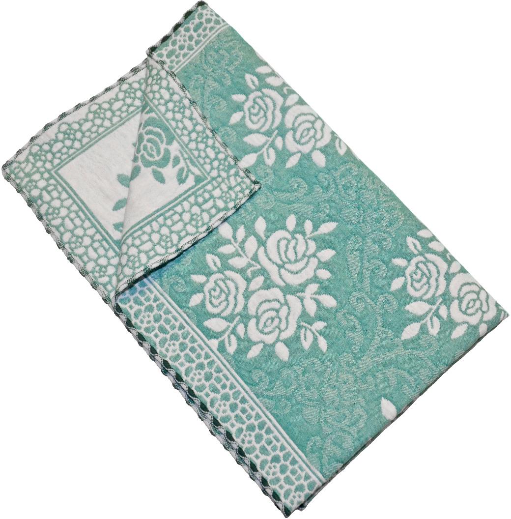 Набор кухонных полотенец Kamalak Tekstil Роза, цвет: зеленый, 2 штКНП-009кНабор Kamalak Tekstil Роза состоит из двух полотенец, выполненныхиз 100% хлопка. Изделия предназначены дляиспользования на кухне и в столовой. Отлично впитывают влагу, неприхотливы в стирке, нетеряют своего внешнего вида. Полотенца упакованы в стильную коробочку.Набор полотенец Kamalak Tekstil - отличное приобретениедля каждой хозяйки.Комплектация: 2 шт.