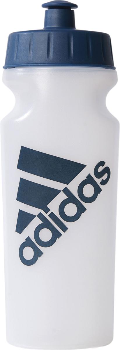 Бутылка спортивная Adidas, цвет: белый, 500 мл4057282362070Употребление достаточного количества жидкости — важная часть спортивного режима. Благодаря эргономичной форме эту бутылку удобно носить в руках. Модель украшена логотипом adidas.Компактный дизайнПодходит к большинству велосипедных холдеровНе содержит бисфенол АОбъем: 500 млЛоготип adidas100% литой полиэтилен