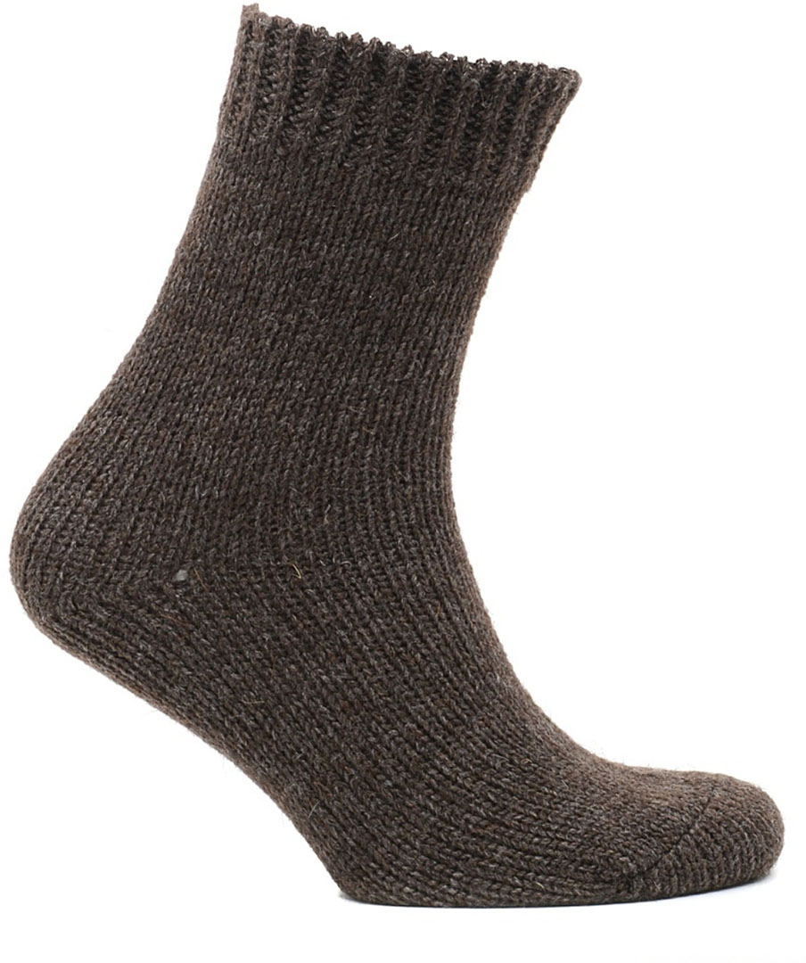 Носки мужские Hosiery, цвет: коричневый. 5366. Размер 43/465366Носки ручной вязки, произведенные из натуральной верблюжьей шерсти, обеспечат вашим ногам тепло и уют даже в самый хмурый день. Отсутствие плотной резинки и натуральная пряжа делают эту модель очень востребованной зимой. Натуральная шерсть с добавлением акрила способны согреть ноги даже в очень холодную погоду, полиамид обеспечивает износостойкость, а эластан значительно улучшает облегаемость и эластичность изделия, позволяя сохранить его форму в течение долгого времени.