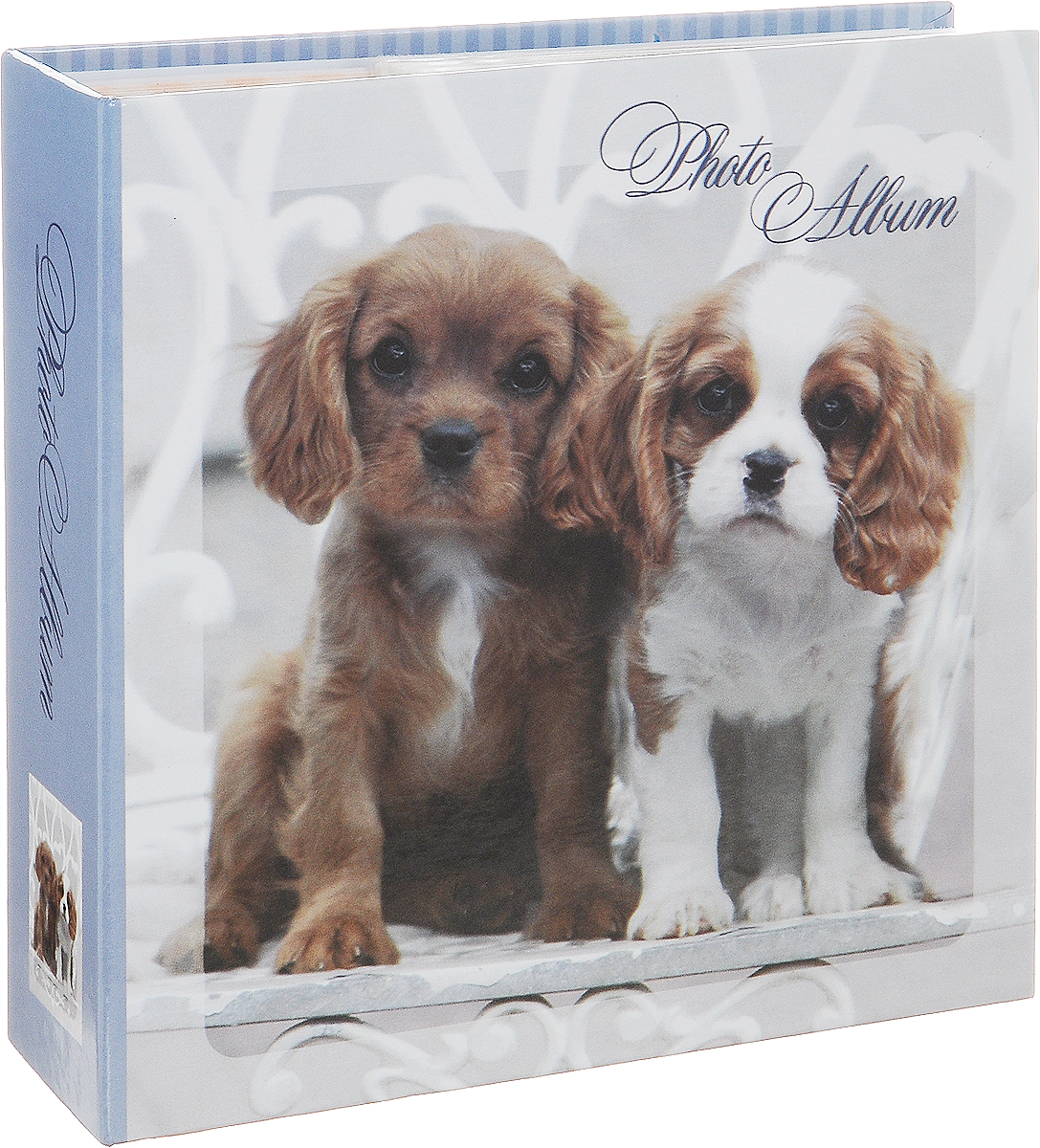 Фотоальбом Pioneer Dogs, 100 фотографий, 10 х 15 см фотоальбом 6171