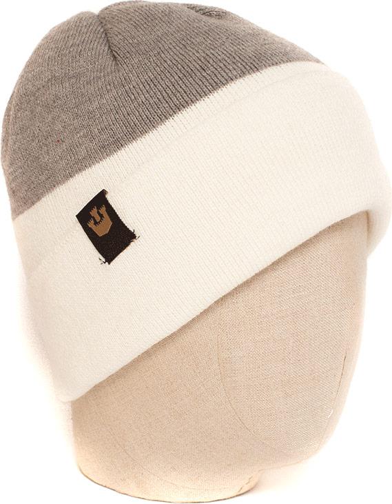 Шапка Goorin Brothers, цвет: серый. 107-0003. Размер универсальный107-0003Теплая и стильная шапка Goorin Brothers выполнена из акриловой пряжи. На ощупь она очень мягкая и приятная. Шапка дополнена отворотом. На отвороте - текстильная нашивка с логотипом бренда. Такой стильный аксессуар подчеркнет вашу индивидуальность, а также станет отличным дополнением к гардеробу!