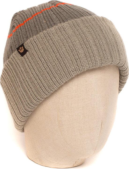 Шапка Goorin Brothers, цвет: серый. 107-0012. Размер универсальный
