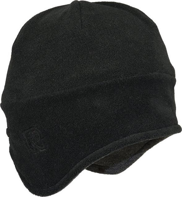 Шапка Herman, цвет: черный. FREEZE 4108. Размер универсальныйFREEZE 4108Теплая шапка Herman с подкладкой из качественного полиэстера, выполнена из полиэстера. Модель дополнена шнурком со стоппером. Такая стильная и практичная шапка станет отличным аксессуаром и дополнит ваш образ.