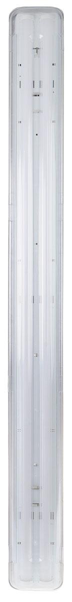 Светильник потолочный Navigator DSP-AC-224-IP65-LED, светодиодный, аналог ЛСП 2х36