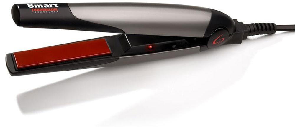 GA.MA Midi, Grey Metal выпрямитель для волосP21.MIDIКомпактный выпрямитель длиной всего 18 см. идеален для создания превосходных укладок даже во время путешествия. Его пластины покрыты слоем керамики равномерного распределения тепла и гладкого скольжения по волосам. Температура нагрева 200 градусов подойдет для большинства типов волос.
