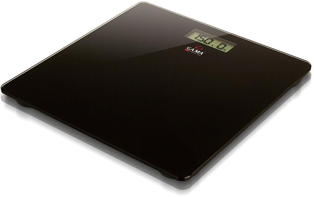 GA.MA SCG-430, Black напольные весы - Напольные весы