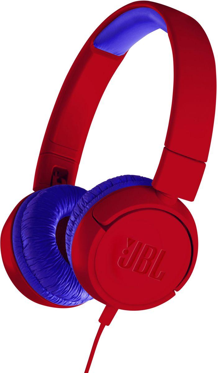 JBL JR300, Red Blue наушники jbl jr300 bt blue page 9