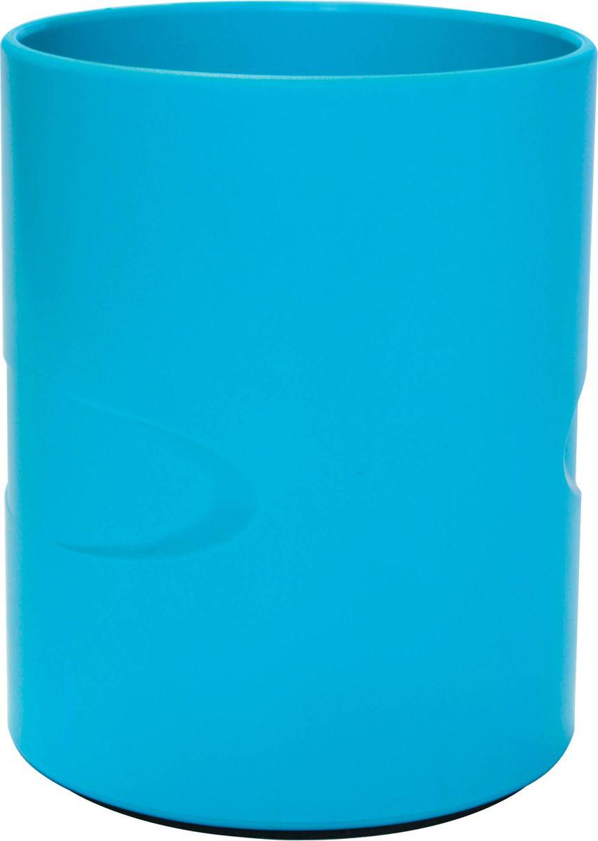 Index органайзер настольный Colourplay цвет голубойC23808_голубойОрганайзер Стамм Index - простая и практичная вещь. Органайзер изготовлен из цветного пластика. Специальная антискользящая накладка. Он очень быстро станет незаменимым жителем на рабочем столе.