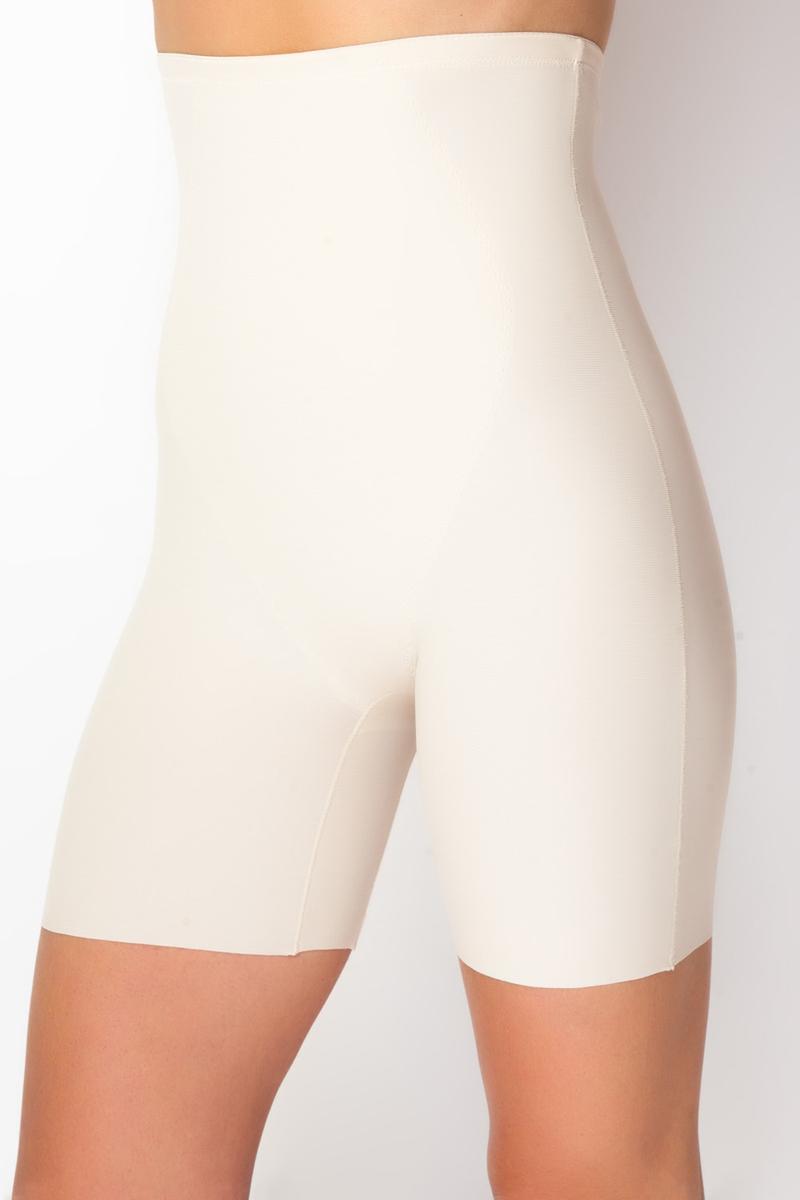 Трусы-панталоны женские Vis-A-Vis, цвет: бежевый. LHPU1253. Размер XXL (52)LHPU1253Корректирующие панталоны из полиамидного полотна, с утягивающим эффектом. Моделируют живот, бедра и ягодицы, формируя подтянутый силуэт.