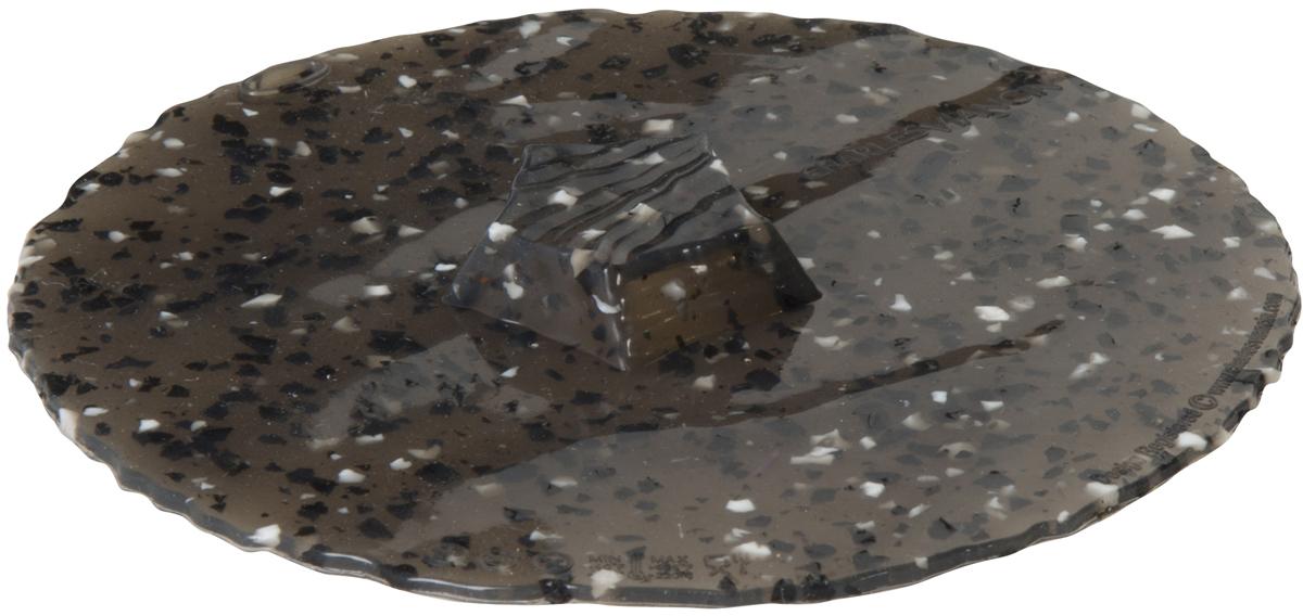 Набор крышек для напитков Charles Viancin Granite, 2 шт10204Крышка герметична, привлекательна по дизайну и функциональна. Ее можно использовать в процессе приготовления пищи на плите, в микроволновой печи и в духовом шкафу. Подходит для посудомоечной машины. Можно использовать в холодильнике. Закроет любую емкость с гладкими ободом.