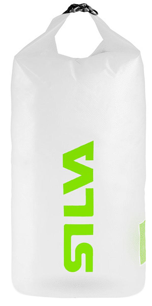 Чехол водонепроницаемый Silva Carry Dry Bag TPU, цвет: белый, 24 л39033Если вы отправляетесь в поход или собираетесь сплавиться на байдарках, чехол водонепроницаемый Silva Carry Dry Bag TPU защитит вещи от воды, снега, песка или пыли. Независимо от погодных условий и окружающей среды ваши вещи будут в безопасности и останутся сухими. Мешки изготавливаются из прочной тяжелой ткани и подходят для любых мероприятий на природе.Особенности:- Материал TPU.- Водонепроницаемый гибкий материал можно использовать зимой до -20.С.- Инновационная система закрытия защитят гермомешок от протекания.Объем: 24 л.Водонепроницаемый: Да.Рабочий диапазон температуры: -20°С - +60°С.Материал: TPU.Вес: 256 г.