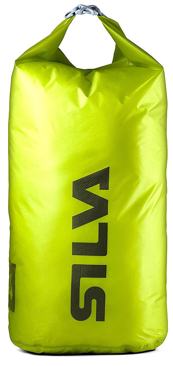 Чехол водонепроницаемый Silva Carry Dry Bag, цвет: салатовый антимагнитные счетчики на воду