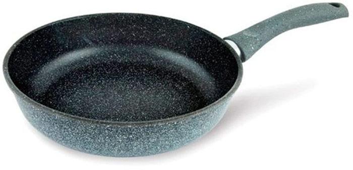 Сковорода Нева Байкал, с антипригарным покрытием. Диаметр 24 см. 25242524