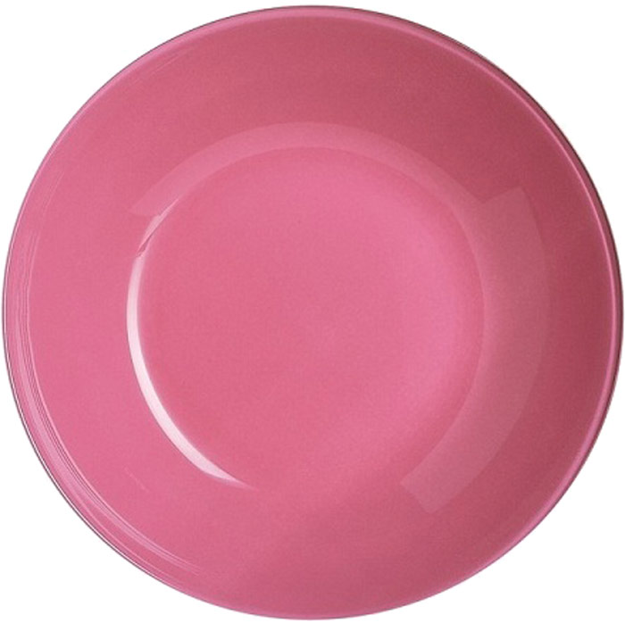 Сервиз обеденный Luminarc Arty Rose, 18 предметов тарелка суповая luminarc arty purple 20 см