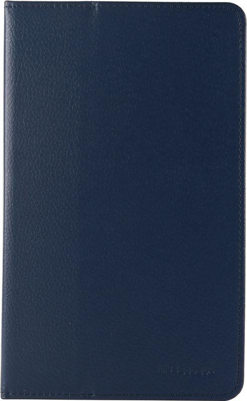 IT Baggage чехол для планшета Lenovo Tab 4 Plus 8  TB-8704X, Blue - Чехлы